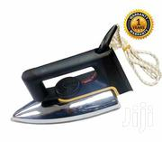 Sayona SI-402 Flat Iron - Grey, Silver | Home Appliances for sale in Central Region, Kampala