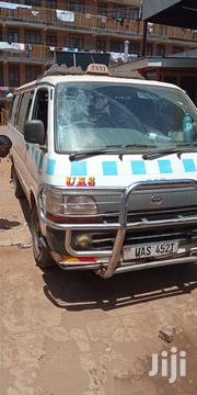 Toyota HiAce 1999 White   Cars for sale in Central Region, Kampala