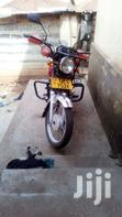 Ug boss 125cc 2018 Red | Motorcycles & Scooters for sale in Kampala, Central Region, Uganda
