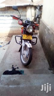 Ug boss 125cc 2018 Red | Motorcycles & Scooters for sale in Central Region, Kampala