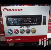 DVD Pioner Single Radio | Vehicle Parts & Accessories for sale in Central Region, Kampala