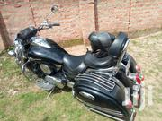 Kawasaki Bike 2006 Black | Motorcycles & Scooters for sale in Central Region, Kampala