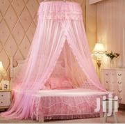 Deluxe Round Ceiling Mount Mosquito Net - Pink | Home Accessories for sale in Central Region, Kampala
