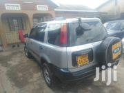 Honda CR-V 2007 Silver | Cars for sale in Central Region, Kampala