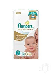 Pampers Size 3 (58 Pcs) 6-10kg | Baby & Child Care for sale in Central Region, Kampala