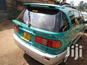 Toyota Ipsum 1998 Green | Cars for sale in Central Region, Kampala