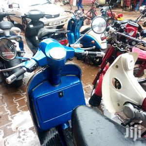 Indian 2013 Blue