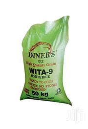 Wita-9 Rice 50kg | Meals & Drinks for sale in Central Region, Kampala