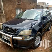 Toyota Harrier 1998 Black | Cars for sale in Central Region, Kampala