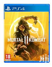 Mortal Kombat 11 For Ps4 | Video Games for sale in Central Region, Kampala