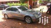 Mercedes-Benz E240 2003 Silver   Cars for sale in Central Region, Kampala