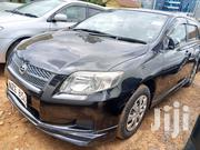 New Toyota Fielder 2007 Black | Cars for sale in Central Region, Kampala