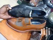 Pure Leather Original Gents Office Shoes ,,Clarks And Franco Benetti. | Shoes for sale in Central Region, Kampala
