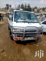 Toyota HiAce 1998 White | Buses for sale in Western Region, Mbarara