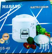 Rice Cooker(MARADO) | Kitchen Appliances for sale in Central Region, Kampala