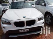 New BMW X1 2011 White | Cars for sale in Central Region, Kampala