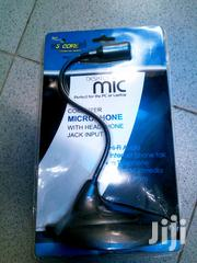 Table Microphones/Desktop Mic | Audio & Music Equipment for sale in Central Region, Kampala