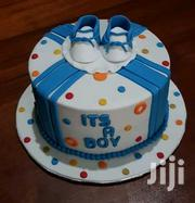 Baby Shower Cake | Meals & Drinks for sale in Central Region, Kampala