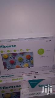 Hisense Smart LED Tv 32 Inches | TV & DVD Equipment for sale in Central Region, Kampala