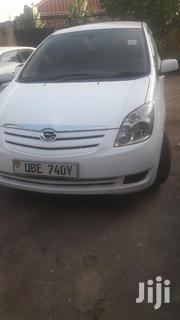 Toyota Spacio 2004 White | Cars for sale in Central Region, Kampala