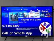 PS4 Jailbroken Games For Jailbroken PS4 Consoles | Video Game Consoles for sale in Central Region, Kampala