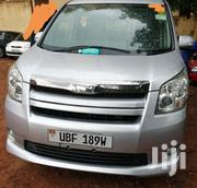Toyota Noah 2009 Silver | Cars for sale in Central Region, Kampala