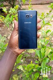Samsung Galaxy Note 5 64 GB Blue   Mobile Phones for sale in Central Region, Kampala