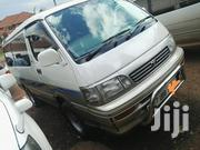 Toyota HiAce 1994 Silver | Cars for sale in Central Region, Kampala