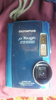 Olympus Digital Camera | Photo & Video Cameras for sale in Central Region, Kampala