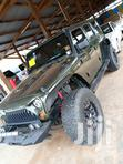 New Jeep Wrangler 2008 Green | Cars for sale in Kampala, Central Region, Uganda