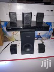 Samsung 5.1 Home Theatre System Uk Used | Audio & Music Equipment for sale in Central Region, Kampala