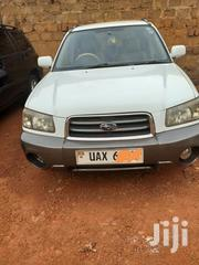 Subaru Forester 2003 Automatic White | Cars for sale in Central Region, Kampala