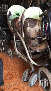 Twins Babby Troley | Prams & Strollers for sale in Central Region, Kampala
