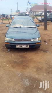 Toyota Corolla 1995 Automatic | Cars for sale in Central Region, Kampala