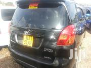 Toyota Spacio 2005 Black | Cars for sale in Central Region, Kampala