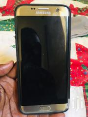 Samsung Galaxy S7 edge 32 GB Gold | Mobile Phones for sale in Central Region, Wakiso
