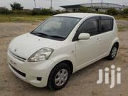 Toyota Passo 2007 White   Cars for sale in Central Region, Kampala
