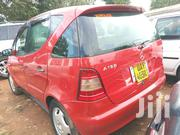 Mercedes-Benz A-Class 2003 Red | Cars for sale in Central Region, Kampala