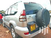 Toyota Land Cruiser Prado 2008 Silver | Cars for sale in Central Region, Kampala