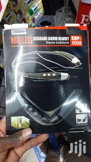 Wireless Headset Super Bass | Accessories for Mobile Phones & Tablets for sale in Central Region, Kampala