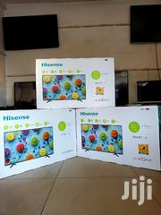32inch Hisense Smart Tvs | TV & DVD Equipment for sale in Central Region, Kampala