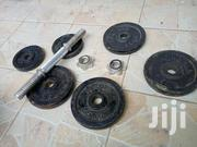 Dumbbells for Sale | Sports Equipment for sale in Central Region, Kampala