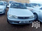 Toyota Corolla 1999 Silver | Cars for sale in Central Region, Kampala