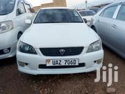 Toyota Altezza 2013 White | Cars for sale in Central Region, Kampala