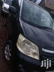 Toyota Noah 2004 Black | Cars for sale in Central Region, Kampala