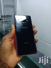 Samsung Galaxy S10 Plus 128 GB Black   Mobile Phones for sale in Central Region, Kampala