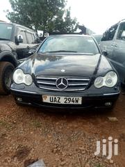Mercedes-Benz C320 2005 Black | Cars for sale in Central Region, Kampala