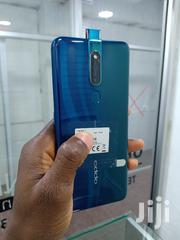 Oppo F11 Pro 128 GB Blue   Mobile Phones for sale in Central Region, Kampala