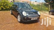 Mini Cooper 2003 Black | Cars for sale in Central Region, Kampala