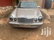 Mercedes-Benz E200 1999 Gold | Cars for sale in Central Region, Kampala